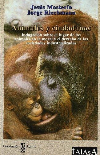 Animales y ciudadanos (Talasa)
