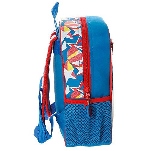 Imagen de blaze 4812151 race  infantil, 28 cm, 6.44 litros, azul alternativa