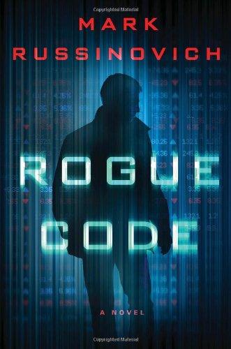 Rogue Code (Jeff Aiken)
