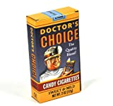 Doctors Choice Candy Cigarettes