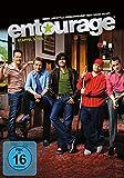 Entourage Staffel Teil kostenlos online stream