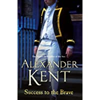 Success to the Brave (Richard Bolitho 16)
