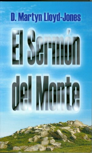 Spa-El Sermon del Monte: Sermon on the Mount