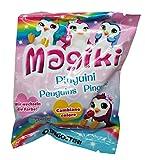 MAGIKI 16370-S Penguins-Foil Bag