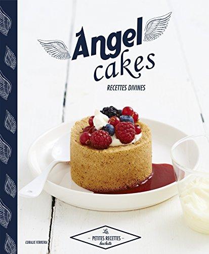 Angel cakes par Coralie Ferreira