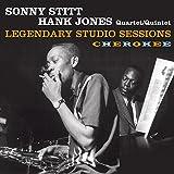 Legendary Studio Sessions