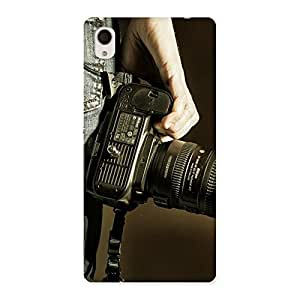 Designer XLXXI Back Case Cover for Sony Xperia M4