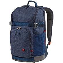 Wenger 602657 StreetFlyer 39,62 cm (15,6 Zoll) Laptop Rucksack mit Tablet-Tasche denim