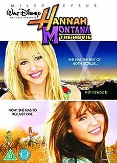 Hannah Montana: The Movie [DVD] [PAL] (B0029LH6K0) | Amazon price tracker / tracking, Amazon price history charts, Amazon price watches, Amazon price drop alerts