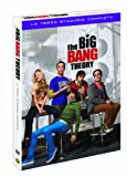 The Big Bang Theory - La Terza Stagione Completa (3 DVD)