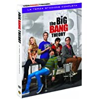 The Big Bang Theory - La Terza Stagione Completa