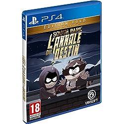 South Park: L'Annale du Destin - édition gold - PlayStation 4 [Edizione: Francia]