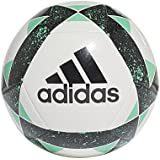 Adidas White Green Men's Starlancer V Football