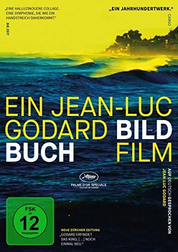 Preisvergleich Produktbild Jean-Luc Godard: Bildbuch