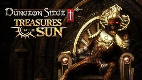 Dungeon Siege III - Treasures of the Sun [PC Code - Steam] (Dungeon Siege Iii)