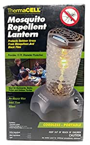 Thermacell Mr-9 Lantern