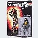 McFarlane The Walking Dead Action Figure Shiva Force Samurai Michonne (Color) 13 cm Toys