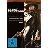 Clint Eastwood Collection - 4-Movie-Set