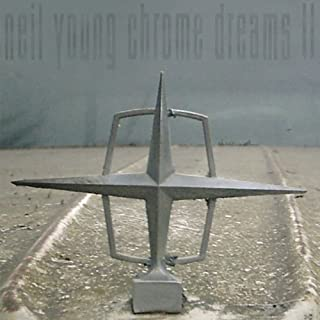 Chrome Dreams II (B000VEA31Q) | Amazon Products