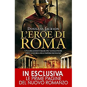 L'eroe di Roma (eNewton Narrativa)