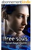 Free Souls (Mindjack Saga Book 3) (English Edition)