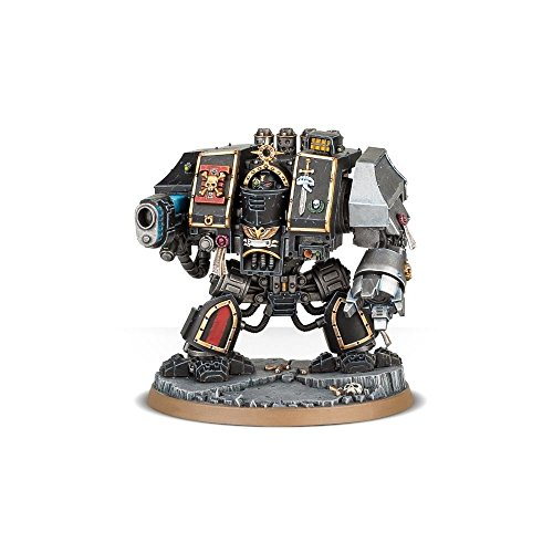 Warhammer 40,000 40K Deathwatch Venerable Dreadnought by 40K