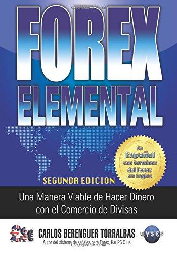 Forex Elemental: (B&W) Una manera viable de hacer dinero con el Comercio de Divisas