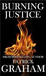 Burning Justice (Max Harrison Book 4) (English Edition)