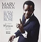 I'Ll Pick A Rose For My Rose - The Complete Motown Recordings 1964-1971