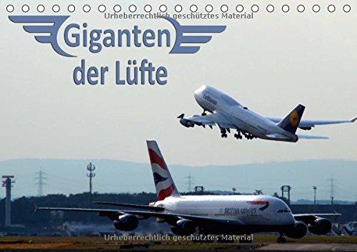 giganten-der-lufte-tischkalender-2018-din-a5-quer-verkehrsflugzeuge-faszination-technik-vom-jumbo-bi