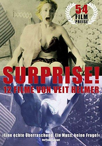 Surprise, 12 Filme von Veit Helmer, 1 DVD - Kurzfilme Preisgekrönte