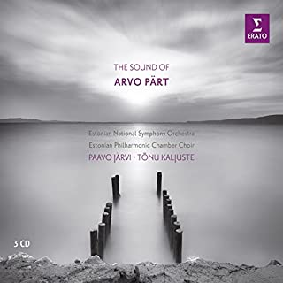Part: Sound Of Arvo Part (3CD)