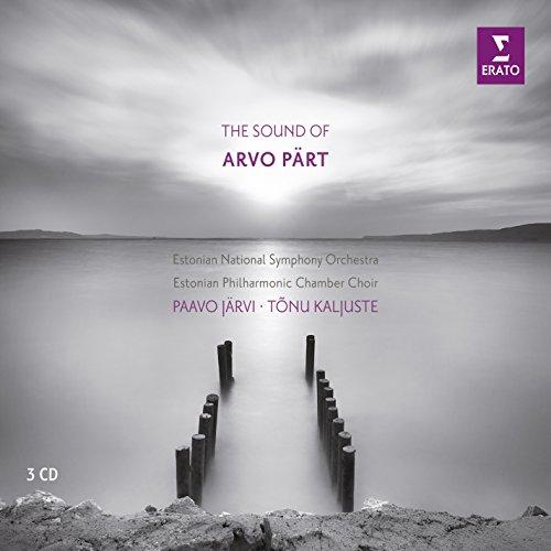 Part: Sound Of Arvo Part (3CD) usato  Spedito ovunque in Italia