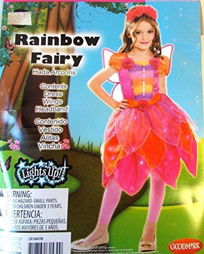 rainbow-fairy-pink-orange-light-up-child-costume-wings-headband-8-10-nip-by-k-mart