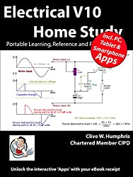 Electrical V10 Home Study