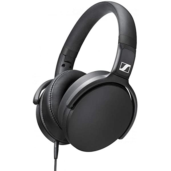 Sennheiser HD 400s Over-Ear: Amazon.in: Electronics