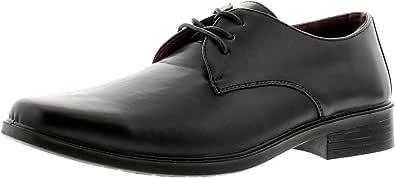 Surge Drift Men's Formal Shoes Black