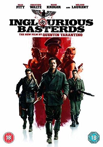Bild von Inglourious Basterds [DVD]