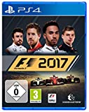 GAME F1 2017, PS4 Básico PlayStation 4 Alemán vídeo - Juego (PS4, PlayStation 4, Racing, E (para todos))
