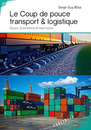 Le Coup de pouce transport & logistique par Serge Guy Biloa