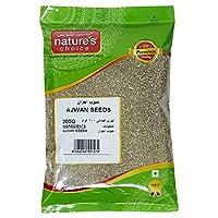 Natures Choice Ajwain Seed Whole - 200 gm