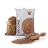 #5: Amazon Brand - Vedaka Premium Black Masoor Whole, 1kg