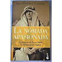 La nómada apasionada (Booket Logista)
