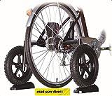 Adult Bike Stabilisers / Training / Mobility Wheels Fit 20' 24' 26' 27' 28/700' Wheels