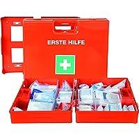 Feuerwehr-Verbandkoffer mit Füllung DIN 14 142 - MULTI preisvergleich bei billige-tabletten.eu