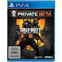 Call of Duty Black Ops 4 - [PlayStation 4]