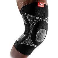 McDavid Kniebandage Kompression Sleeve W/Gel fügt & Seite bleibt fördert die Heilung und Schmerzlinderung von... preisvergleich bei billige-tabletten.eu