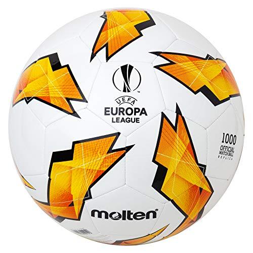 MOLTEN Replica UEFA Europa League - 1000 Modelo Oficial