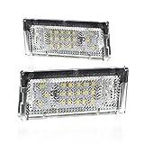 LED Kennzeichenbeleuchtung Canbus Module mit E-Zulassung V-030106