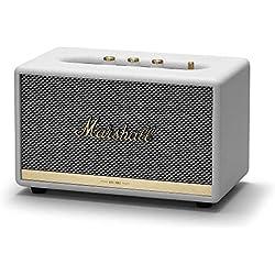 Marshall Acton II Haut-parleur Bluetooth - Blanc (EU)
